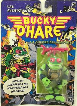 BUCKY O'HARE (Tormentoso)