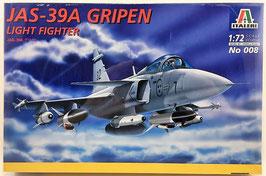 JAS-39A GRIPEN  (italeri)