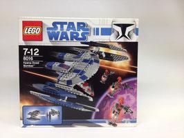 Hyena Droid Bomber  ( Lego StarWars )