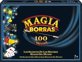 Magia Borrás Clasica | EDUCA