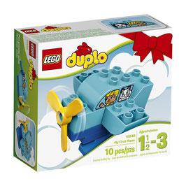 Mi Primer Avión (Lego Duplo)