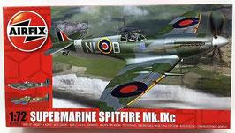 SUPERMARINE SPITFIRE MK.IXc  (airfix)