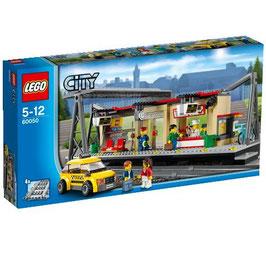 Estación de Ferrocarril (Lego City)