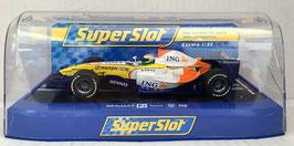 Renault F1 2007 nº 3