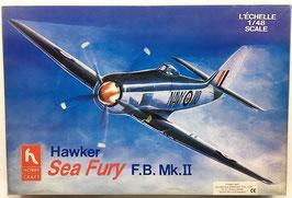 SEA FURY  F.B.MK.II   (hobby-craft)