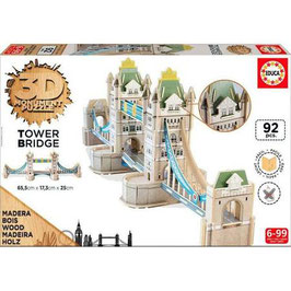 Tower Bridge  |  EDUCA