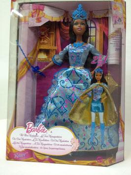 Barbie Renee  Mosquetera    (DESCATALOGADO  )