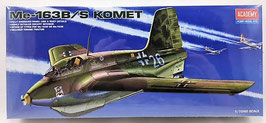 Me-163B/S  KOMET  (academy)