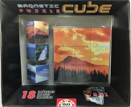 Puzzles Cubos Magnéticos I Educa