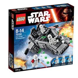 Snowspeeder ( Lego StarWars )