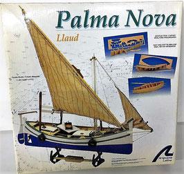 Palma Nova (Barco Madera de Artesania Latina)