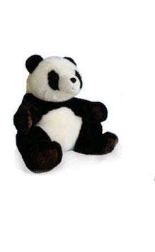 Oso Panda  |  Menal