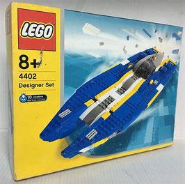 Sea Riders (Lego Designer)