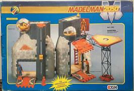 Basertron  Madelman  2050
