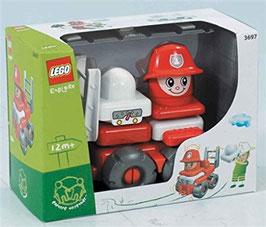 Bombero (Lego Explorer)