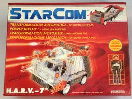 StarCom H.A.R.V.-7