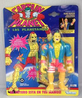Capitan Planet ( Duke Nuken )