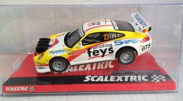 """Scalextric Porsche 911 GT3 Rally """" Duez """""""