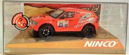 Bowler Nemesis -Nac Racing