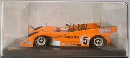 McLaren M8D Can Am 1970 Champion Dnny Hufine
