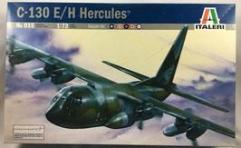 C-130 E/H HERCULES  (italeri)