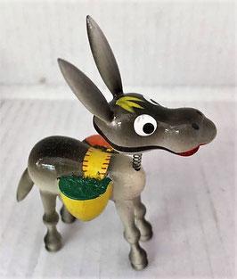 figura de muelles (burro)