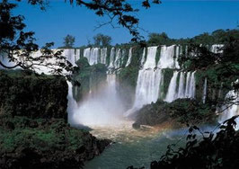 Puzzle Educa (Cataratas de Iguazú)