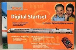 Set de Tren Digital Startset  ( ROCO