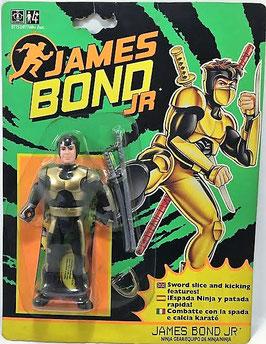 James Bond Ninja