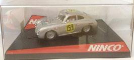 Porsche 356 Guatemala