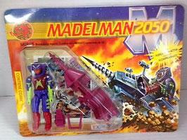 Saurius  Madelman 2050  EXIN