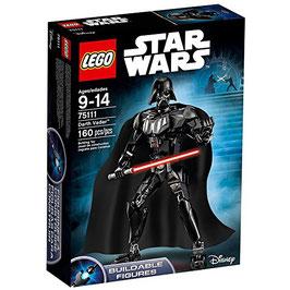 Darth vader ( Lego StatWars )