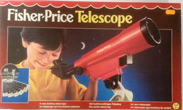 Telescope Fisher Price