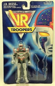VR TROOPERS (J.B. Reese)