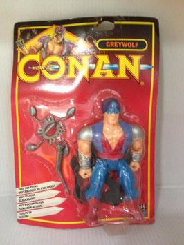 CONAN  ( Greywolf )