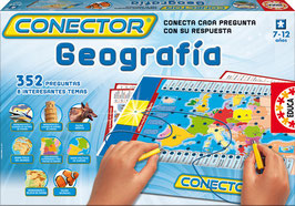 CONECTOR Geogradia | EDUCA