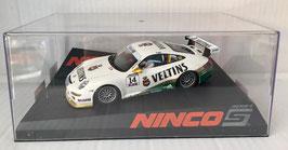 Porsche  997  Veltins