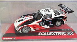 "Scalextric Mercedes SLS GT3  "" Toril """