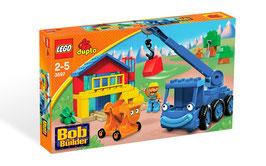Bob The Builder  ( Lego Duplo)