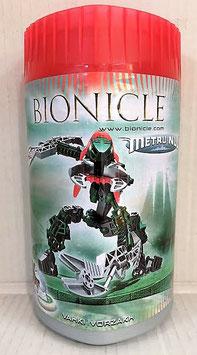 VAHKI VORZAKH (Lego Bionicle)