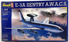 E-3A SENTRY A.W.A.C.S.  (revell)