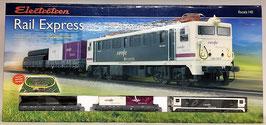 Kid de Tren Rail Express ( ELECTROTREN )