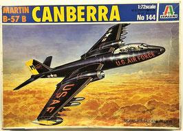 B-57 B CANBERRA  (italeri)