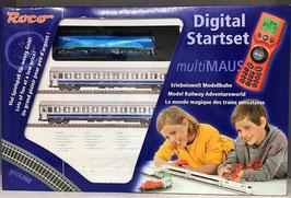 Set de Tren Digital Startset Multimaus  ( ROCO )