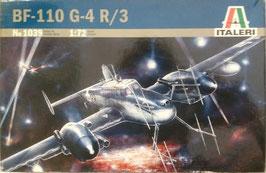 BF-110  G-4  R/3  (italeri)