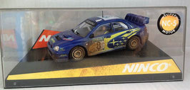 "Subaru WRC "" New Zeeland""03"" Muddy"