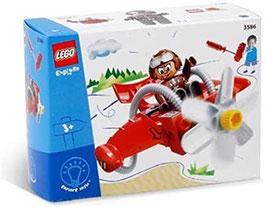 Aeroplano (Lego Explorer)