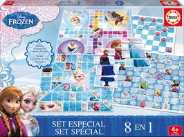 Set Especial 8 en1 Frozen | EDUCA