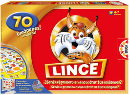 Lince Multimedia | EDUCA