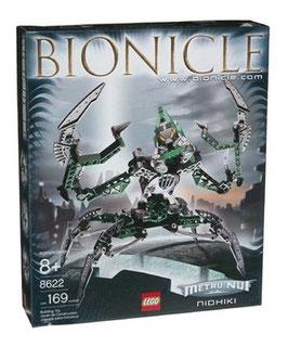 NIDHIKI (Lego Bionicle)